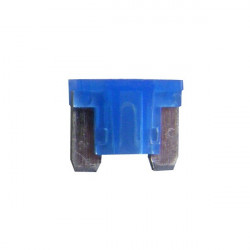 Fuses Micro Blade Blue 15A Pack Of 10-20