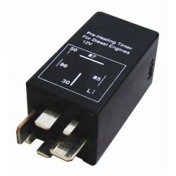 Glow Plug Relay Vauxhall-20