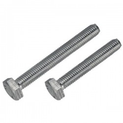 Set Screws M8 x 25mm Pack of 40-20