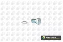 Oil Sump Plug BGA PK0900-20