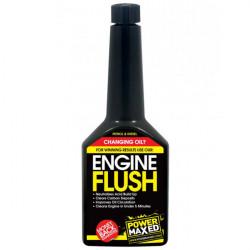 Power Maxed Engine Oil Flush Treatment 325ml-20