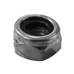 Self Locking Nuts M8 Pack Of 50-20