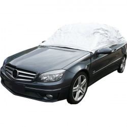 Water Resistant Car Top Cover Large-20