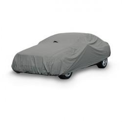 Waterproof Car Cover Vented Medium-20