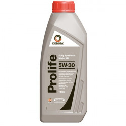 PMO Prolife 5W-30 1 Litre (Petrol and Diesel)-20