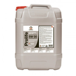 PMO Prolife 5W-30 20 Litre (Petrol and Diesel)-20
