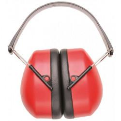 Super Ear Defenders Red-20