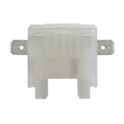 Fuse Holder Standard Blade Type White-20