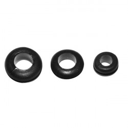 Grommets Wiring 6mm and 8mm Pack Of 2-20