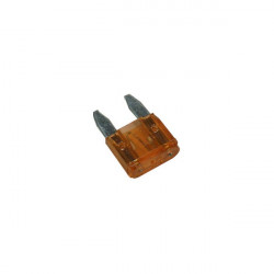 Fuses Mini Blade 7.5A Pack Of 2-20