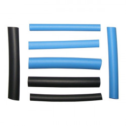 Heat Shrink Tubing Assorted Pack of 18-20