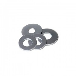 Washers Steel M8 Pack of 6-20