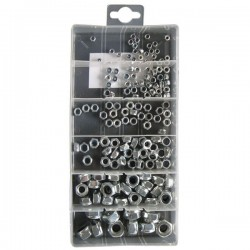 Self Locking Nuts Pack Of 160-20