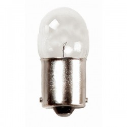 Standard Bulbs 24V 10W SCC BA15s Side and Tail Pack Of 2-20