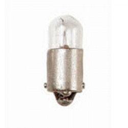 Miniature Bulbs 12V 2W Peanut BA7s Indicator and Panel-20
