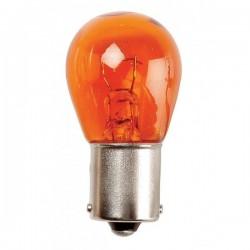 Standard Bulbs 12V 21W BA15s SCC Indicator (Amber)-20
