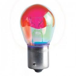 Standard Bulbs 12V 21W BAu15s Indicator (Silver/Amber) Pack Of 2-20