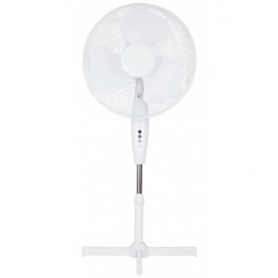 3 Speed Oscillating Stand Fan 16in.-20