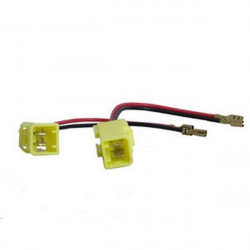 Speaker Adaptor Lead Alfa Romeo and Fiat (1997-2004)-20