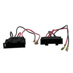 Speaker Adaptor Lead VW, Seat and Skoda (1998-2004)-20
