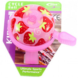 Junior Cycle Bell Pink-20