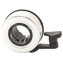 Handlebar Cycle Bell Silver-20