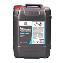 Super Coldmaster Antifreeze and Coolant Concentrated 20 Litre-20