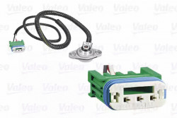 Oil Pressure Switch, automatic transmission VALEO 255500-20