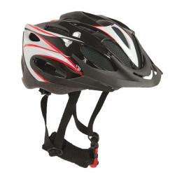 Junior Blitz Junior Black Cycle Helmet 54-56cm-20