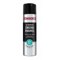 Aluminium Engine Enamel 500ml-20