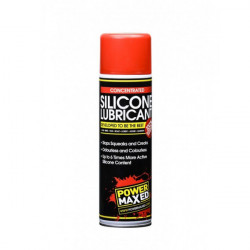 Power Maxed Silicone Lubricant 500ml-20