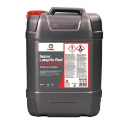 Super Longlife Antifreeze and Coolant Concentrated 20 Litre-20