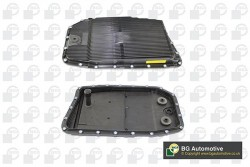 Automatic Gearbox Oil Pan BGA SP0900-21