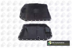 Automatic Gearbox Oil Pan BGA SP0901-20