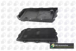 Automatic Gearbox Oil Pan BGA SP0902-20