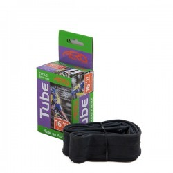 Cycle Schrader Valve Inner Tube 16 Inch-20
