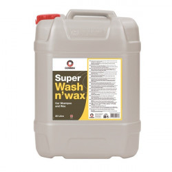Super Wash N Wax 20 Litre-20