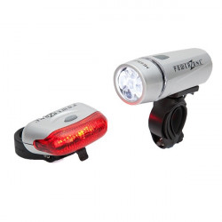 MegaWhite LED Cycle Light Set-20