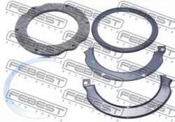 Axle Arm /Steering Knuckle Repair Kit FEBEST TOS-LC70-20