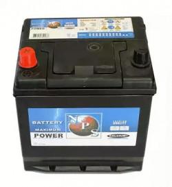 Battery 50 Ah 200x172x200mm NPS U540L16B-20