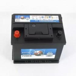 Battery 55 Ah 242x174x190mm NPS U540L43B-20