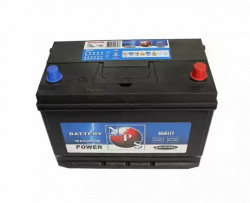 Battery 95 Ah 302x172x200mm NPS U540L49B-20