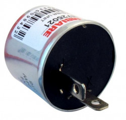 Flasher Relay 12V 84A 2-Pin Plug Type-21