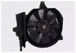 Radiator Fan WCPVNT280719-20
