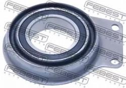 Drive Shaft Bearing FEBEST VWCB-T5DS-20