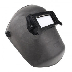 Flip-Up Welding Head Shield-20