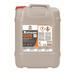 Xstream G05 Heavy Duty Antifreeze and Coolant Concentrated 20 Litre-20