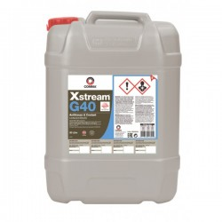 Xstream G40 Concentrated Antifreeze and Coolant 20 litre-20