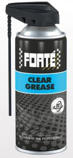 FORTE Clear Grease 400ml-11
