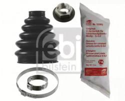 Front Wheel Side CV Joint Boot Kit FEBI BILSTEIN 01005-11